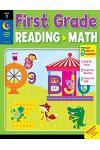 First Grade Reading & Math