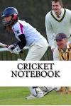 Cricket Notebook