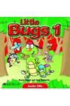 Little Bugs Class Audio CD (2) Level 1