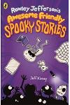 Awesome Friendly Spooky Stories HC UK
