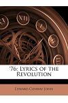 '76: Lyrics of the Revolution