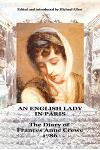 An English Lady in Paris: The Diary of Frances Anne Crewe 1786