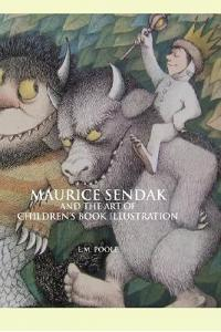 Maurice Sendak and the Art of Children's Book Ilustration