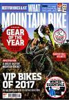 What Mountain Bike (Monthly) - UK (N.195 / Jan 2017)