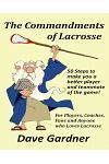 The Commandments of Lacrosse