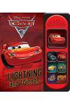 Disney-Pixar Cars 3: Lightning and Friends
