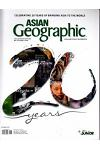 Asian Geographic   (Issue 04, 2019)