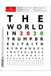 The Economist Special Edition  (The World 2020)