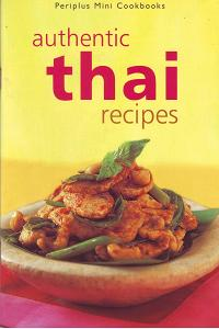 AUTHENTIC THAI RECIPES