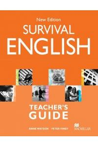 New Edition Survival English: Level 2: Teacher's Guide