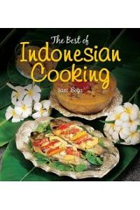 Best of Indonesian Cooking