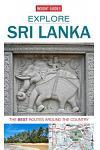 Explore Sri Lanka [With Map]