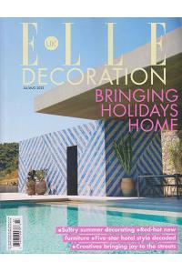 Elle Decoration - UK (1-year)