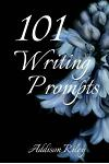 101 Writing Prompts: A Journal for Self-Exploration and Discovery (a Journal to Write In)
