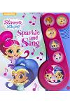 Shimmer and Shine Little Music Note
