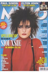 Mojo - UK (1-year)