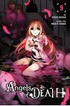 Angels of Death, Vol. 9