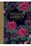 Twilight Garden 20 Postcards: Published in Sweden as Blomstermandala