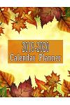 2019-2020 Calendar Planner: 2019-2020 Calendar Planner: Two Year Calendar: Yearly For Jan 2019 - Dec 2020, Daily Weekly And Monthly For Your Long