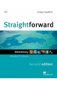 Straightforward Elementary Level: Student's Book