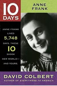 10 Days: Anne Frank