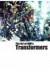 The Art of IDW's Transformers :