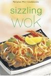 Periplus Mini Cookbook - Sizzling Wok