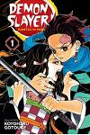 Demon Slayer: Kimetsu No Yaiba, Vol. 1, Volume 1