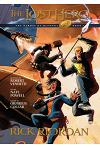 Heroes of Olympus, Book One the Lost Hero: The Graphic Novel (Heroes of Olympus, Book One)