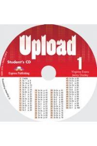 UPLOAD 1 STUDENT'S CD (INTERNATIONAL)