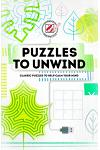Overworked & Underpuzzled: Puzzles to Unwind: Classic Puzzles to Help Calm Your Mind
