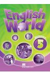 ENGLISH WORLD 5: Grammar Practice Book