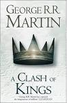 A Clash of Kings (Hardback reissue) :