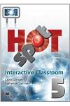 HOT SPOT Level 5 : Interactive Classroom