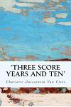 'three Score Years and Ten'
