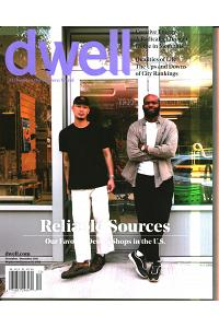 Dwell  - US (1-year)
