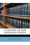 A History of the American People Volume 05