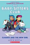 Baby-Sitters Club Graphix 09 Claudia And New Girl