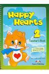 HAPPY HEARTS 2 TEACHER'S BOOK