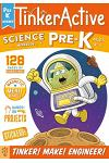 Tinkeractive Workbooks: Pre-K Science