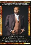 Sean Alemayehu Tewodros, The 9Mind Of Abyssinian-American Author, Military Soldier & Historian: A Glimpse Into The Chapters Of 8 Scrolls Publications