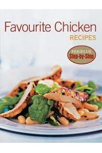 Periplus Step by Step:  Favourite Chicken Recipes