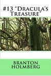 #13 Dracula's Treasure: Sam 'n Me(tm) Adventure Books