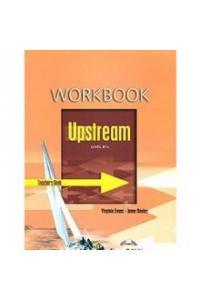 UPSTREAM LEVEL B1+ WORKBOOK TEACHER'S