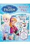 Disney Frozen: Activity Pack