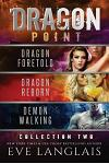 Dragon Point: Collection Two: Books 4 - 6