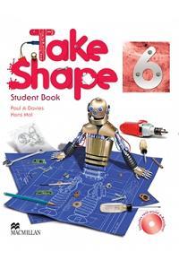 Take Shape 6 SB Pack