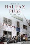 Halifax Pubs: Volume Two