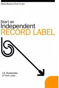 Start an Independent Record Label