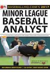 2017 Minor League Baseball Analyst